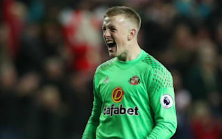 Pickford can emulate Hart - Moyes won't cash in on in-demand number one