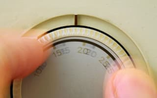 Heating goes on for 'false' winter