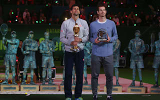 Murray rues missed opportunities after Djokovic loss