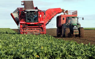 Food prices to rise on poor harvest