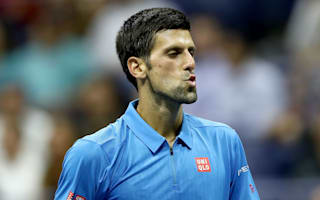 Vesely injury gives Djokovic US Open walkover