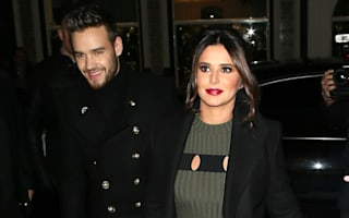 Cheryl refuses to comment on pregnancy rumours