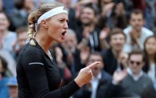 Mladenovic books quarter-final spot in Rosmalen