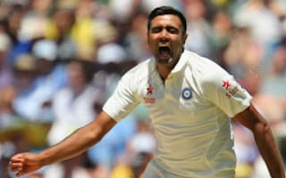 We couldn't have asked for more - Ashwin ecstatic as India close in