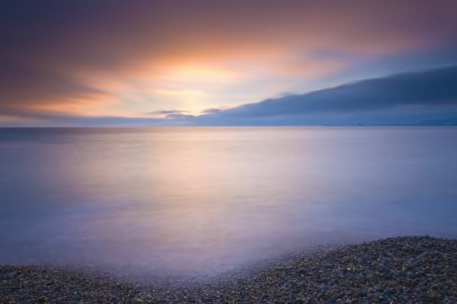 Where is Britain's best beach?