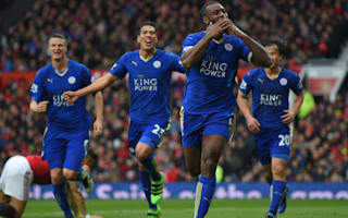 Leicester did the impossible - Morgan