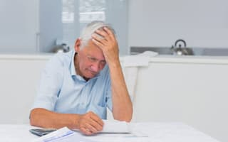 How your retirement income is being killed by other people's pensions