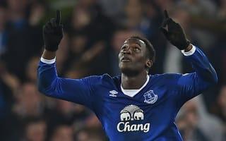 Koeman thrilled with Lukaku's Everton committal