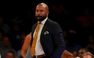 Knicks fire Fisher