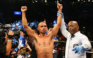 Brook has Thurman in his sights despite impending Spence bout
