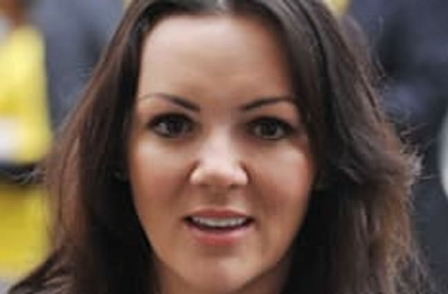 Martine McCutcheon opens up about multiple miscarriages