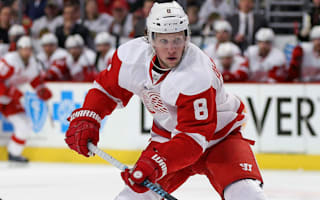 Abdelkader signs seven-year extension with Red Wings