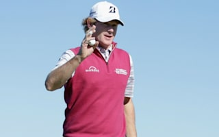 Snedeker, Rodgers tied for lead at Farmers Insurance Open