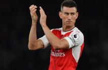 Koscielny calls for 'tough' Arsenal