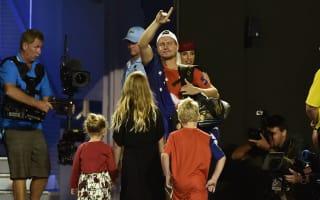 Tennis greats pay tribute to retiring Hewitt