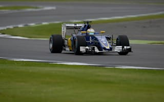 Ericsson cleared to race in British GP