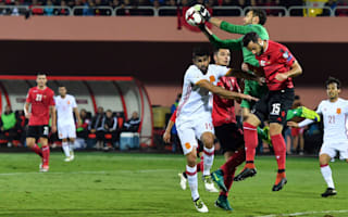 Albania 0 Spain 2: Lopetegui's men cruise to victory