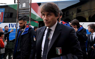 Marotta pleased for Conte