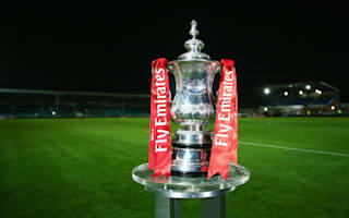 United, Chelsea and Liverpool avoid top-flight opposition in FA Cup draw