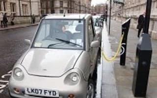 More drivers might buy 'green car'