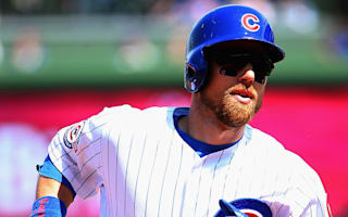 Cubs extend streak to five, Pillar on form for Blue Jays