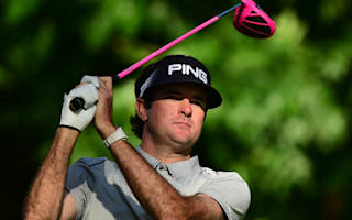 Watson moves into Northern Trust Open lead