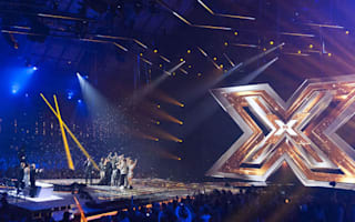 Win two tickets to the X Factor live final with TalkTalk