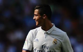 Zidane delighted with Ronaldo's goalscoring return