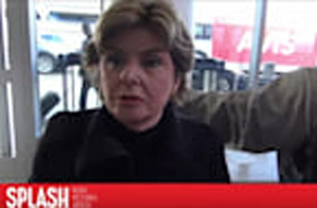 Gloria Allred Talks About Maybe Taking Donald Trump to Trial