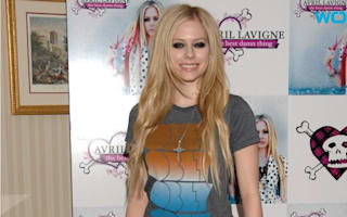 Avril Lavigne making first record since Lyme disease diagnosis
