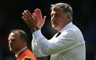 Crystal Palace relegation escape the toughest yet for Allardyce