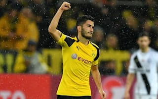 BREAKING NEWS: Sahin signs Dortmund contract extension