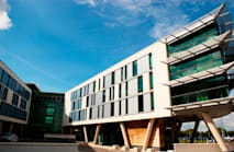 DoubleTree by Hilton Hotel Newcastle International Airport