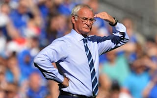 Ranieri lets slip Paredes interest, as Spalletti digs in