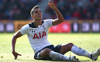 Lamela has second hip operation