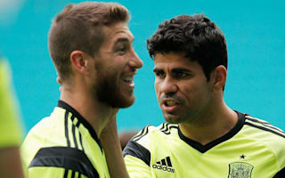 Costa: I loved the battle with Pepe and Ramos