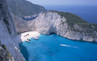 Package holiday company reveals its top ten destinations for 2012