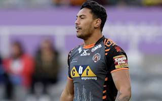 Solomona 'resigned' from league - Sale
