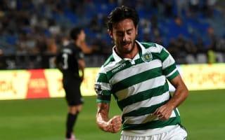 Aquilani leaves Sporting for Pescara
