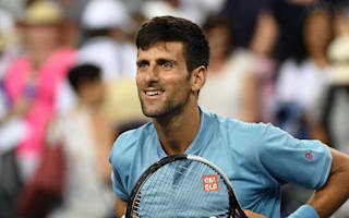 Djokovic impresses on return as Serbia, Australia, France and Belgium take charge