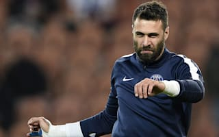 No serious offers yet - Sirigu