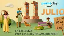 Prime Day de Amazon vuelve el 11 de julio: prepárate para las gangas del verano