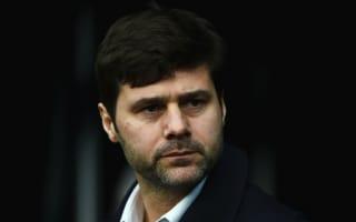 Pochettino: I won't risk unsettling Tottenham squad