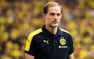 Tuchel wants Dortmund to build on goal glut