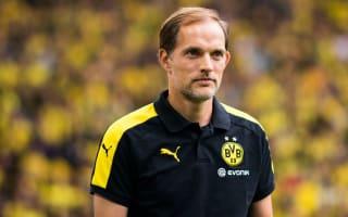 Tuchel wants Dortmund to build on goal glut