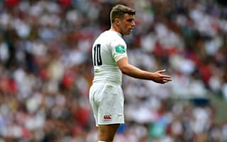 Mike Ford: My sacking affecting George