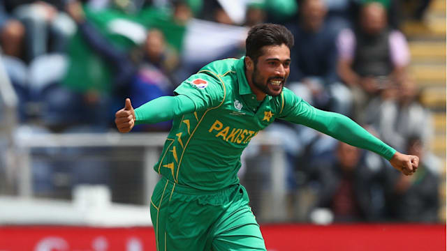 Champions Trophy 2017: Pakistan crush India with devastating bowling display