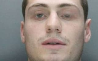 Murderer on the run after escaping from prison officers during visit to hospital