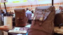 CabinR es la mochila anti ladrones que querrás tener