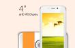 Freedom 251: Das vier Euro Smartphone soll nächste Woche ausgeliefert werden